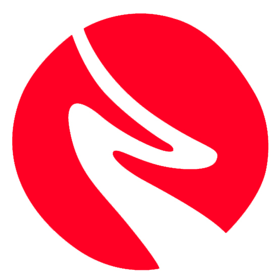 logo coreevo Red
