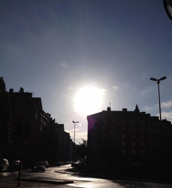 Solen!! Komsi komsi!!