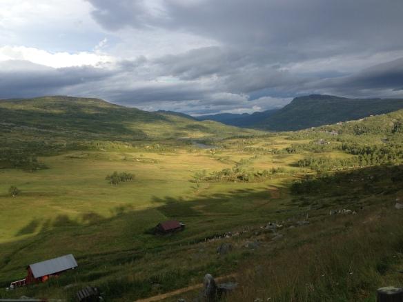 Vilket landskap