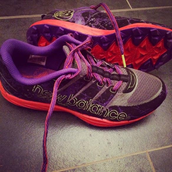 Riktigt grymma skor från New Balance