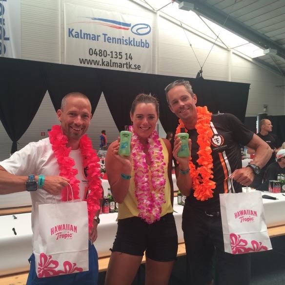 We are going to KONA!!!!!!! Tur för oss i TT att vi har Hawaiian Tropic som sponsor!!!